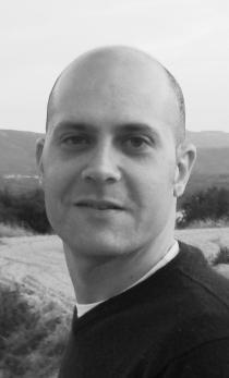 Antonio Jiménez-Ruiz