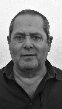 Diego Caballero Moreno