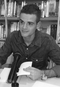 Joaquín Castillo