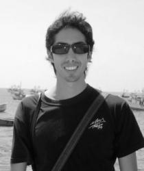 Jorge Luis Cáceres