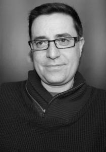 Manuel Benítez Bolorinos