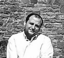 Sergio Torrijos