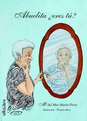 Abuelita ¿eres tú?