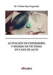 Actuación de enfermería y manejo de víctimas en caso de alud