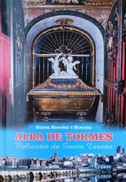 Alba de Tormes (Relicario de Santa Teresa)