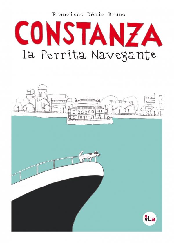 Constanza, La Perrita Navegante