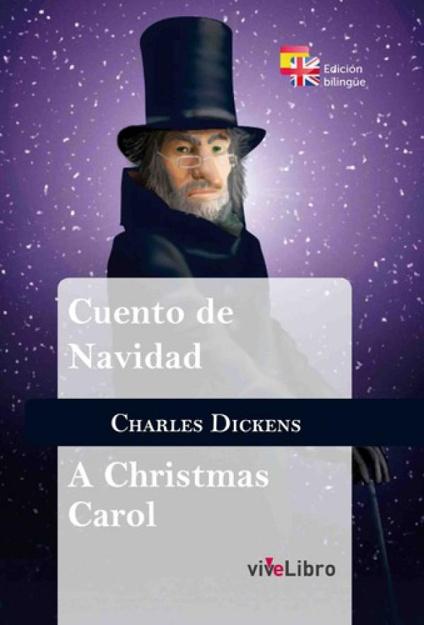 Cuento de Navidad - A Christmas Carol