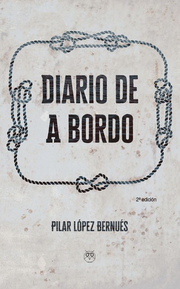 Diario de a bordo (2ª Edición)