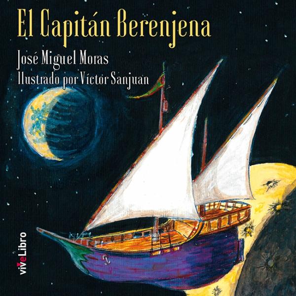 El Capitán Berenjena