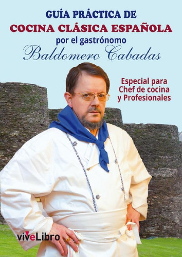 Guía Práctica de cocina española