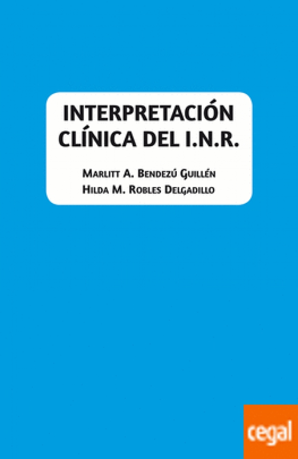 Interpretación clínica del I.N.R.