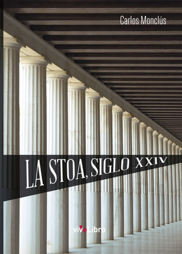 La Stoa, siglo XXIV