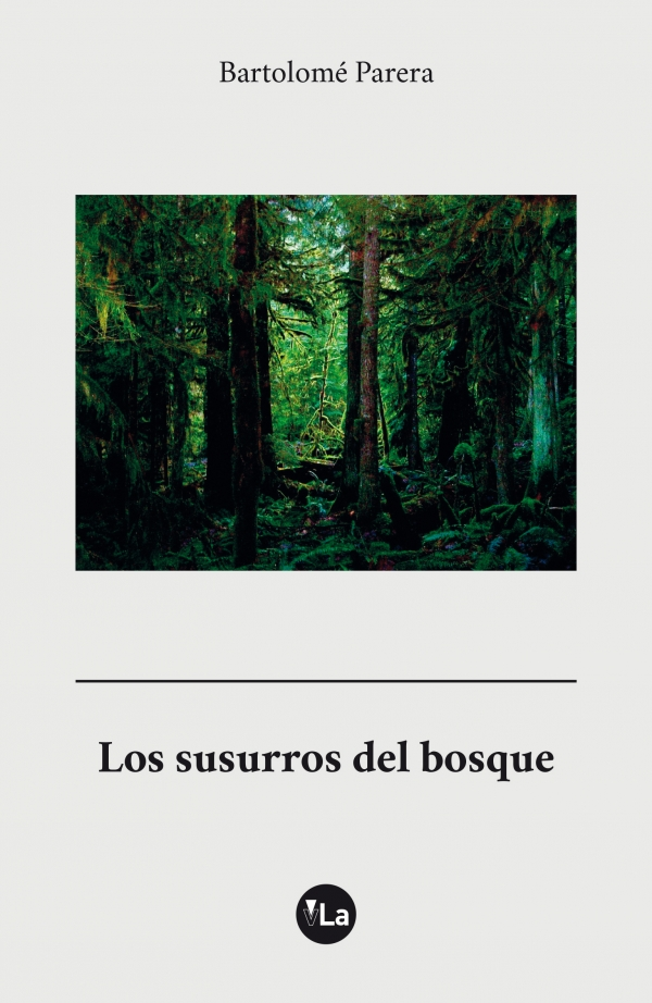 Los susurros del bosque