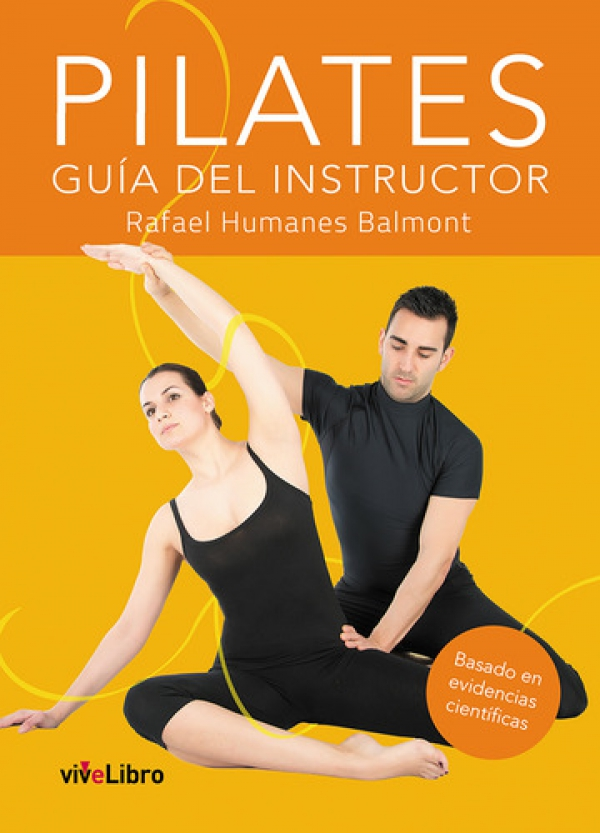 Pilates. Guía del instructor