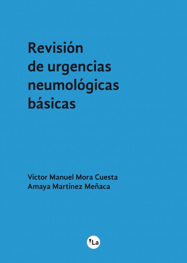 Revisión de urgencias neumológicas básicas