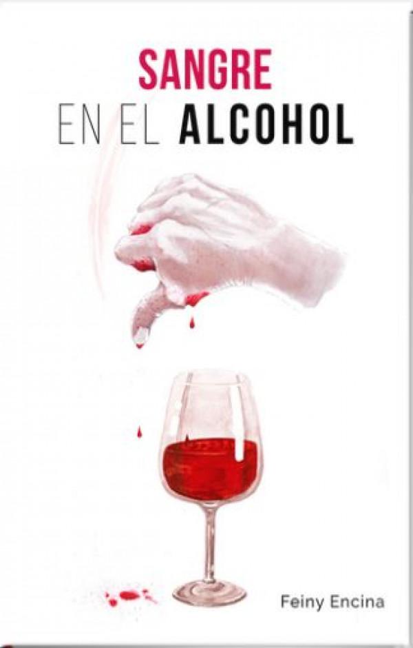 Sangre en el alcohol