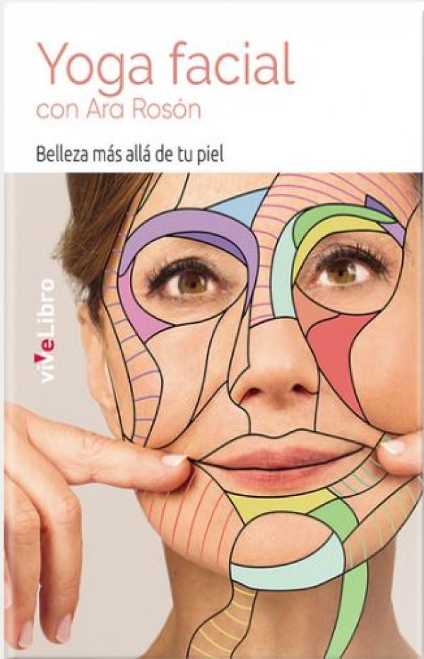 Yoga facial con Ara Rosón