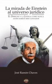 La mirada de Einstein al universo jurídico