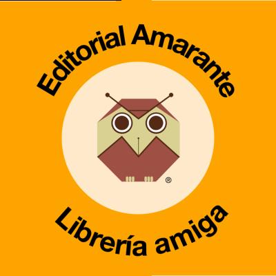 Red de Librerías Amigas de Editorial Amarante. Todos ganamos más