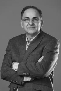 Amador García-Carrasco