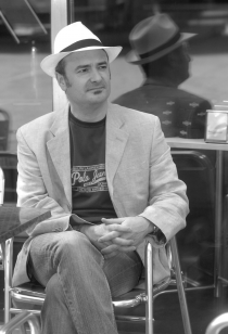 Antonio Salinero