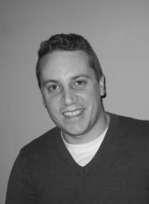 Daniel Arós