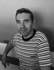 Félix Ángel Moreno Ruiz
