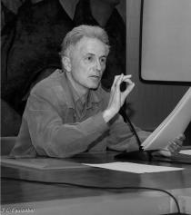 José Ignacio Eguizábal
