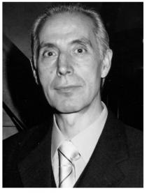 Ramón Martín Rodrigo