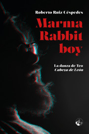 Marma Rabbit boy
